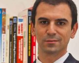 Vincenzo Tedeschi, direttore generale di Binck Italia