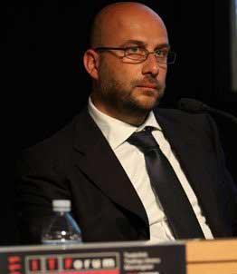 Stefano Fanton, trader formatore e autore di Traderpedia
