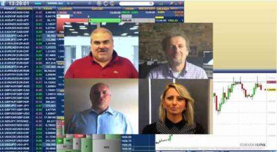 Directa.chat, la videochat per il trading