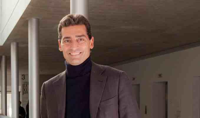 Andrea Sironi, presidente di Borsa Italiana