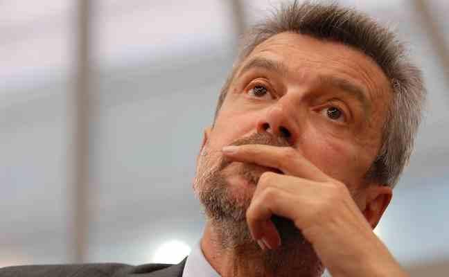 Cesare Damiano, presidente della Commissione Lavoro della Camera.