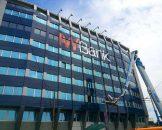 La sede di IWBank in Piazzale Zavattari a Milano