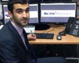 Carlo Alberto De Casa, Manager dell'Italian Desk di ActivTrades