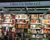 Libro Co. Italia alla Fiera Internazionale del Libro di Francoforte.
